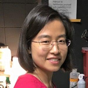 Yushu Chen